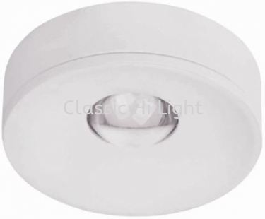 Yetplus SR111 ROund 3W LED Surface or Ceiling Light