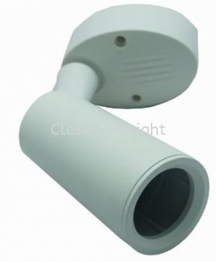 Yetplus YE17-D GU10 Surface or Ceiling / wall Spot Light