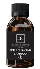 Black Label Scalp Cleansing Shampoo Others