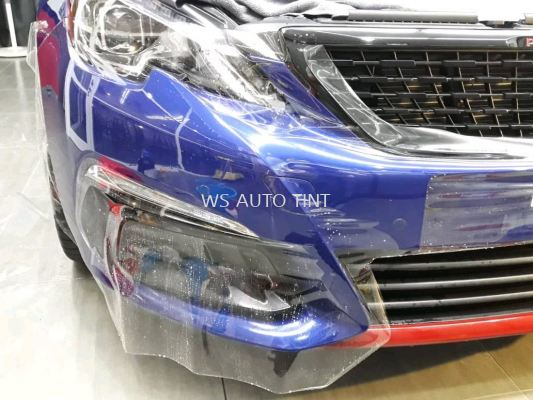 Paint Protection Film PPF USA film