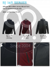 Full Zip Jacket Jacket Apparel Products