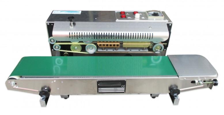 KA900W Automatic Table Top Horizontal Sealing Machine ID31243