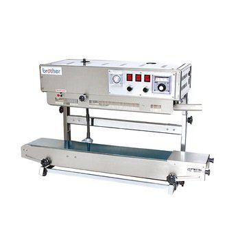 KAD1000LW M.S Solid-Ink Printing Continuous Automatic Vertical Band Sealing Mchine ID31245