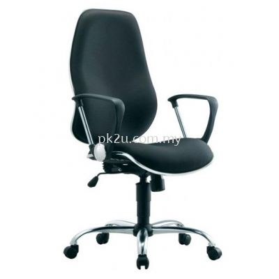 PK-TSOC-10-H-C1 - Elixir High Back Task Chair