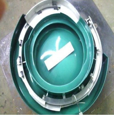 Winding Coil - Vibratory Feeder Supply Malaysia, Indonesia, Vietnam, Singapore