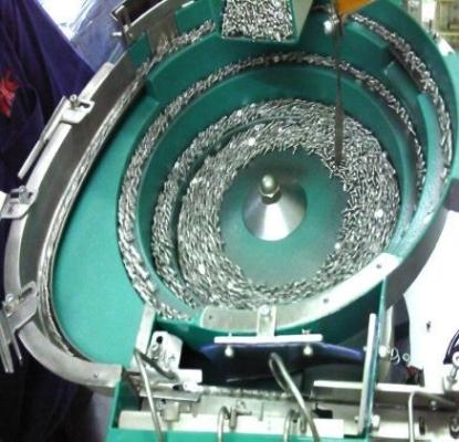 Screw - Vibratory Feeder Supply Malaysia, Indonesia, Vietnam, Singapore
