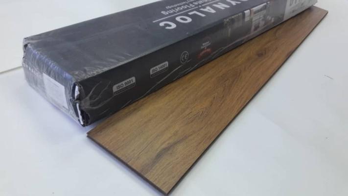 12mm Laminate - Lusio Pine ( N-7021 )