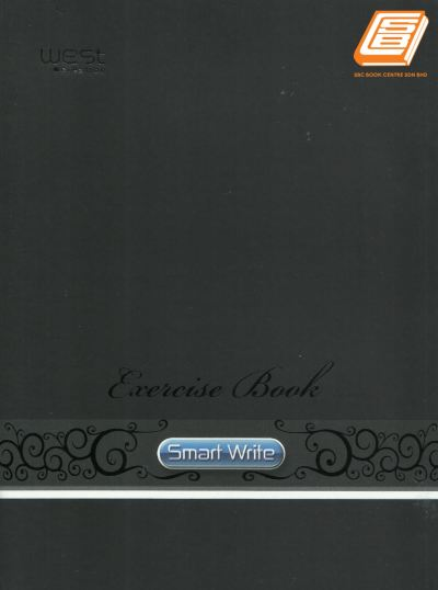 SW - F5 Exercise Book 100 pages - (0474)