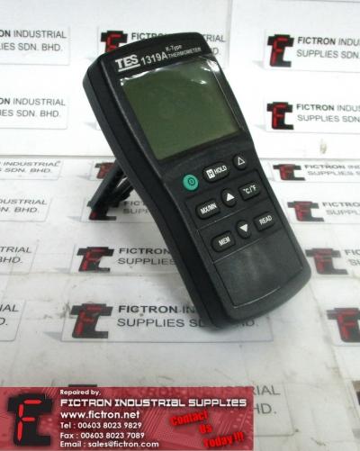 TES-1319A TES1319A TES Digital Thermometer Supply Malaysia Singapore Indonesia USA Thailand Australia