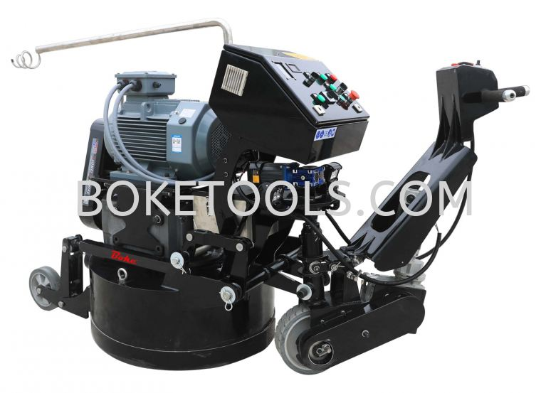 SFM-700E80 Concrete Milling Machine SCARIFYING MACHINE FLOOR & WALL MACHINE