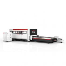 Fiber Laser Cutting Machine GS-3015CEG