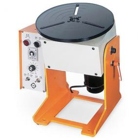 Welding Rotary Table