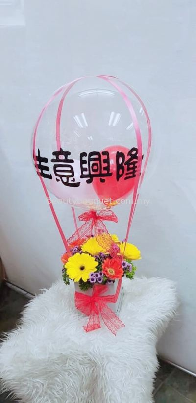 BS 027 Balloon Set
