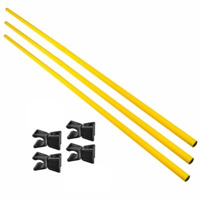 PJ-JD-66B Training Sticks With Clips Set