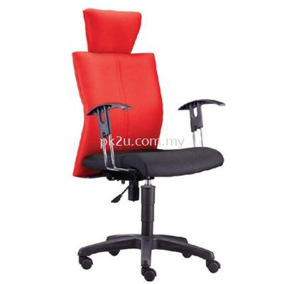 PK-WROC-7-H-L1-Pluto High Back Chair