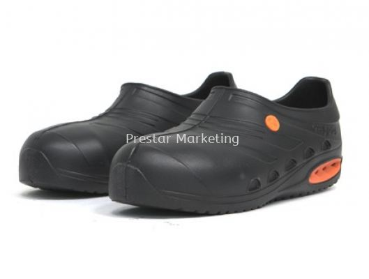 OREX- EVA SHOE WITH COMPOSITE TOE CAP