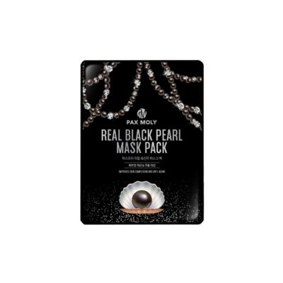 Pax Moly Real Black Pearl Mask Pack