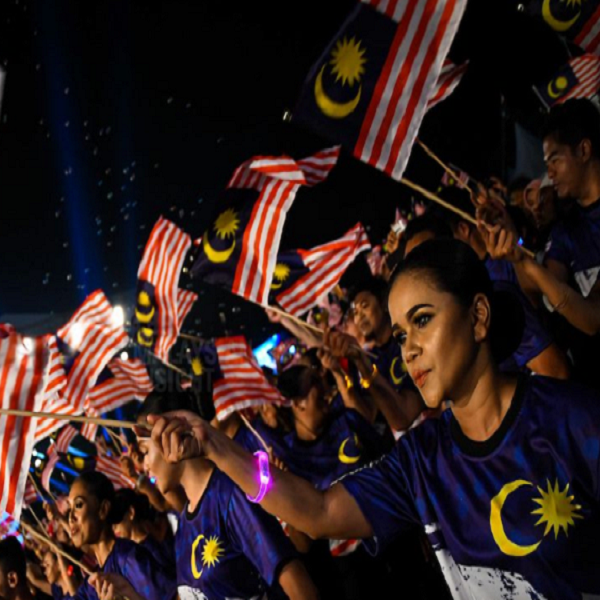 Malaysia's population hits 32.6 million Others