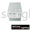 "5"" SQUARE SURFACE DOWNLIGHT Surface Downlight Casing DOWNLIGHT"