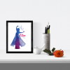 Disney Princess Disney Princess Wall Decor Poster