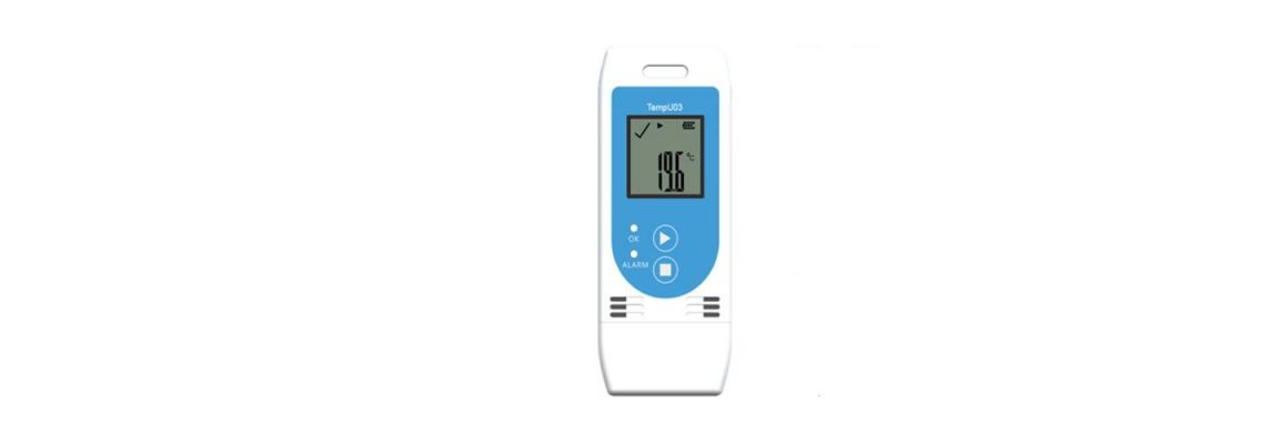 TZONE TZ-TempU03 HUMIDITY/TEMPERATURE DATA-LOGGER