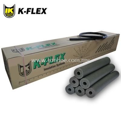 "K-FLEX Insulation Tube (5/8"" X 1/2"" X 6') x 56 Pcs"