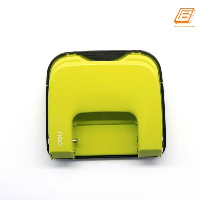 Deli - 2 Hole Punch - (0137)