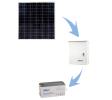 DH-PFM362 4G Off-Grid with Solar Panel Dahua CCTV System