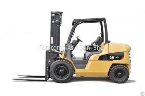Diesel Forklift 15