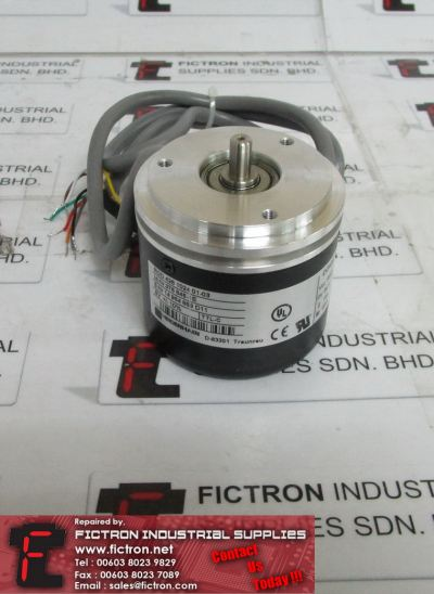 ROD426102401-03 ROD42610240103 HEIDENHAIN Rotary Encoder Supply Malaysia Singapore Indonesia USA Thailand Australia