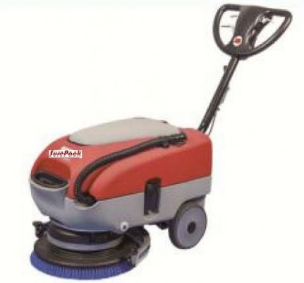 SUREPACK Walk-Behind Scrubber-dryer Machine MP E20