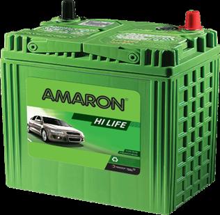 AMARON HI LIFE MF 55D23L RM270