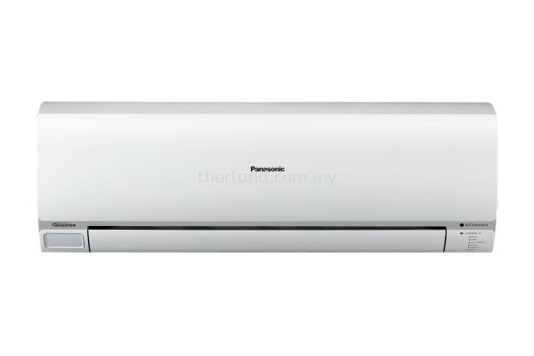 (E04) PANASONIC AIR CONDITIONER (NON-INVERTER)