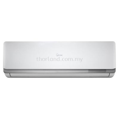 (E07)  MIDEA AIR CONDITIONER (NON-INVERTER)
