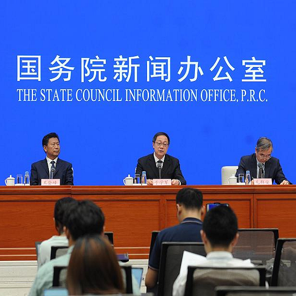China issues new documents on implementing Healthy China initiative China News