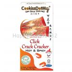 HOT&SPICY CRACKERS  COOKIES