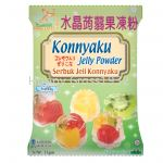 KONNYAKU JELLY POWDER(NO SUGAR ADDED)