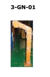 3-GN-01 Barrier Accessories