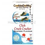 SEAFOOD CRACKERS COOKIES