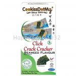 SEAWEED CRACKER COOKIES