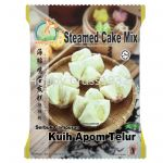STEAMED CAKE MIX POWDER