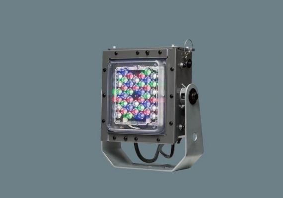 Panasonic NND 27674 LED Color Lighting System