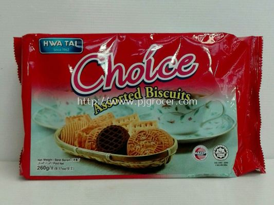 Chice Assorted Biscuits