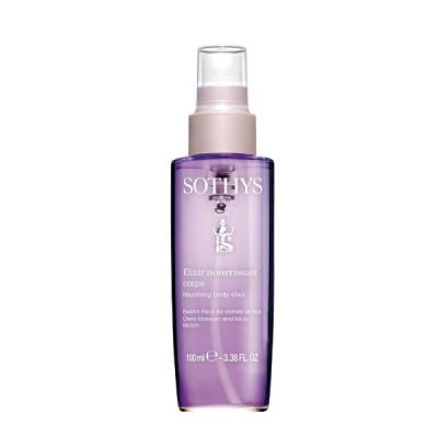 NOURISHING BODY ELIXIR-CHERRY BLOSSOM 100ML