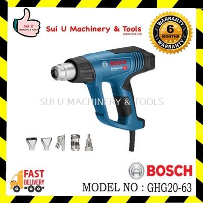 BOSCH GHG20-63 Kit Professonal Heat Gun 2000W