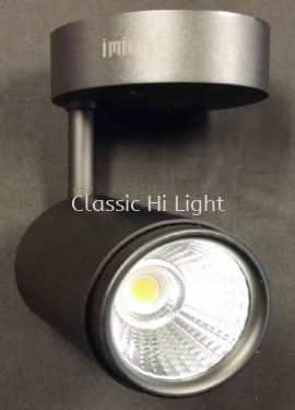 Oritz SB-55 7W LED Surface or Ceiling / wall Spot Light