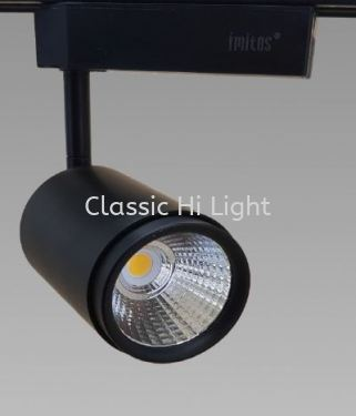 Imitos TR-55 7W LED Track Light 24° No Dimmable