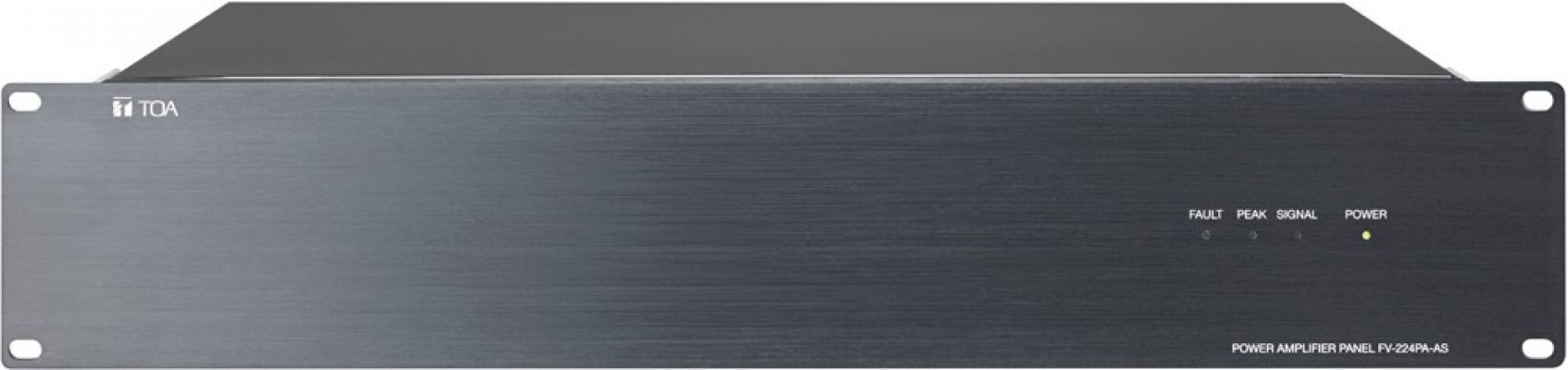 TOA Power Amplifier 240W.FV-224PA