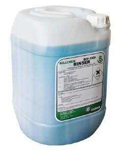 BCF-3305 RINSER Dishwashing Rinse & Drying Aids