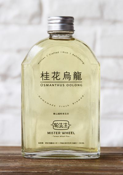Osmanthus Oolong / ������